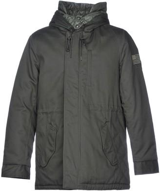 Woolrich PENN-RICH PA) Coats