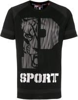 Plein Sport basketball jersey
