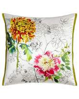 "Designers Guild Sibylla Pillow, 20""Sq."