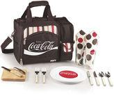 Picnic Time Coca-Cola Malibu Picnic Tote