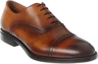 Bruno Magli Butler Leather Oxford