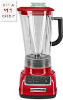 KitchenAid 60Oz Bpa-Free Pitcher 5-Speed Diamond Blender