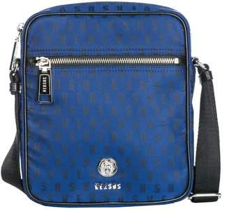 Versace Lion Head Crossbody Bags
