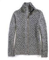 Tommy Hilfiger Women's Cozy Full Zip Fleece