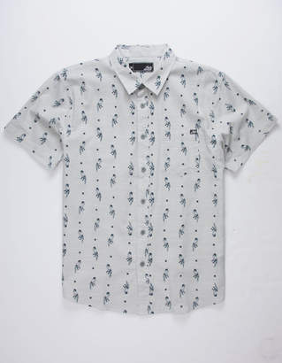 Lost Polly Mens Shirt