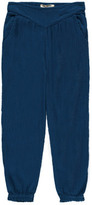 Nice Things Sale - Crepe Harem Trousers