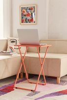 Urban Outfitters Metal Folding Tray Table