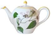 Bernardaud Jardin Indien Teapot