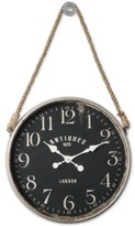 Uttermost Bartram Clock