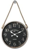 Uttermost Bartram Clock
