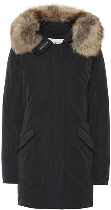 Woolrich Luxury Arctic down coat