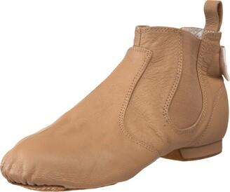 Sansha Lido Pull-On Jazz Shoe