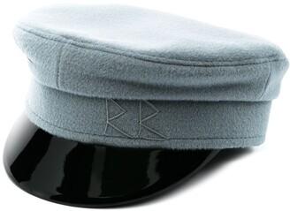Ruslan Baginskiy Driver's Cap