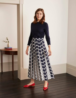 Philippa Midi Skirt
