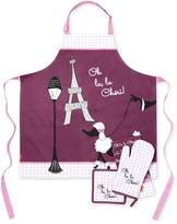 Rue Montmartre Oh la la Cheri Kitchen Set (4 PC)