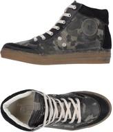 D'Acquasparta D'ACQUASPARTA High-tops & sneakers - Item 11255871