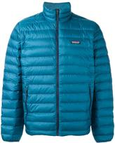 Patagonia padded jacket