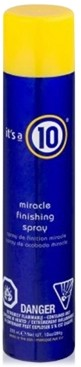 It's A 10 Miracle Finishing Spray, 10-oz, from Purebeauty Salon & Spa