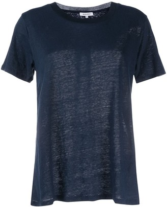 Woolrich loose-fit T-shirt