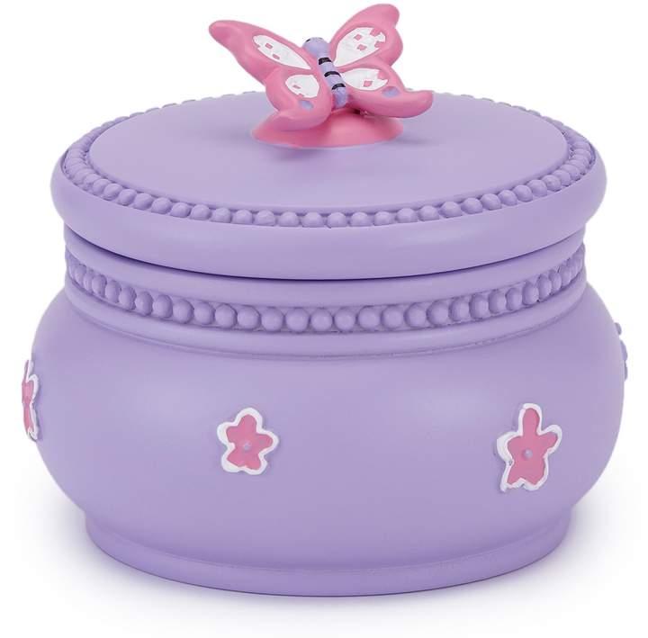 Kassatex Kassa Kids Butterfly Jar