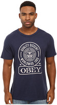 Obey Quality Dissent