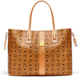 MCM Reversible Liz Visetos Shopper