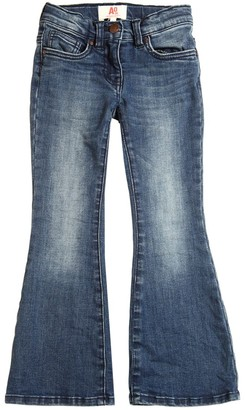 American Outfitters Flared Stretch Denim Jeans