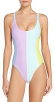 Pilyq Women's Farrah One-Piece Swimsuit