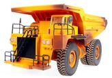 Harrods A.b.gee XL Dumper Radio Control Truck
