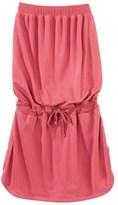 Petit Bateau Women's dress in pigmented jersey