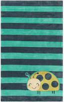 Asstd National Brand Zoe Hand-Tufted Rectangular Rug