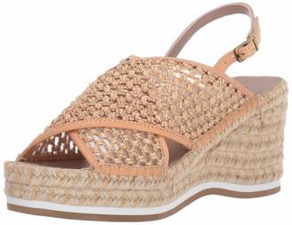 Donald J Pliner Women's Lotti-RW Espadrille Wedge Sandal