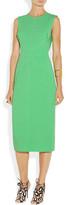 Roksanda Ilincic Tilton wool-blend dress