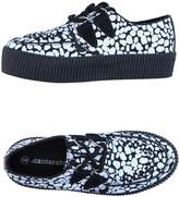 Underground Lace-up shoes - Item 11276399