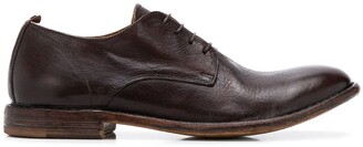 Moma North Cape derby shoes