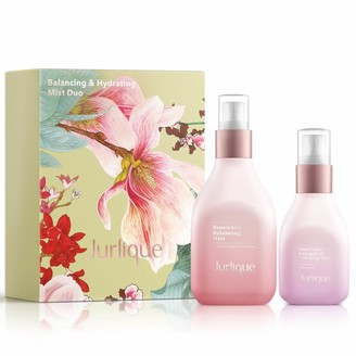 Jurlique Balancing and Hydrating Mist Duo (Worth 55.00)