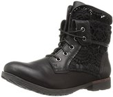 Rock & Candy Women's Spraypaint-C Ankle Bootie