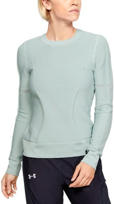 Under Armour Women's UA IntelliKnit Sweater
