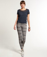 Superdry Tribal Aztec Leggings