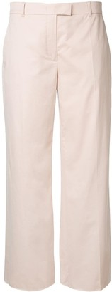 Agnona Flared Trousers
