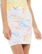 So Juniors' SO Simple Bodycon Skirt