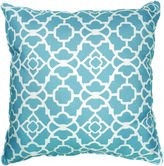 Waverly Lovely Lattice Outdoor Pillow