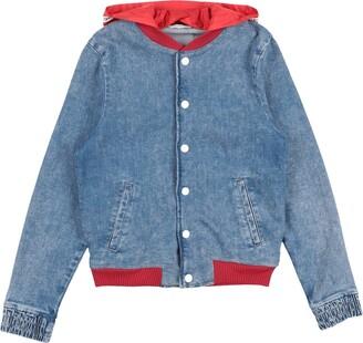 Little Marc Jacobs Denim outerwear