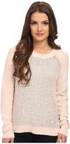!iTEM NYDJ Petite Petite Key Item Sequin Sweater