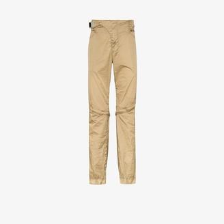 Alyx Crescent zip sweatpants