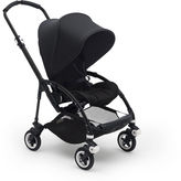 Bugaboo bee5 complete stroller - black