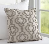 Pottery Barn Kids Candlewick Lattice Pillows