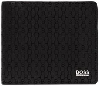 BOSS Crosstown wallet