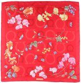 Salvatore Ferragamo Square scarves - Item 46543020