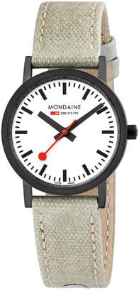 Mondaine Women's Classic Watch